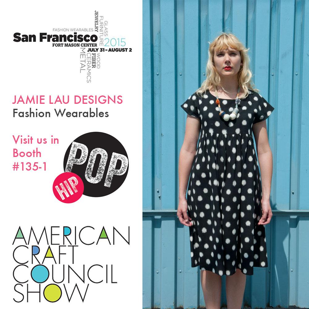 ACC 2015 San Francisco Show