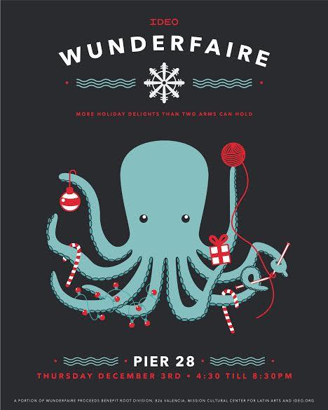 IDEO Wunderfaire 2015