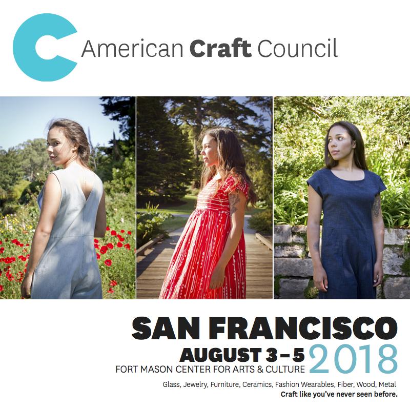 ACC San Francisco Show 2018